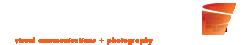scotthillDesign Logo Horizontal White