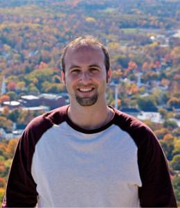 Scott Hill Bio Photo