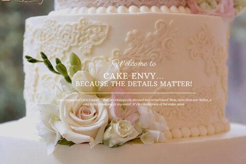 Cake Envy – Case Study