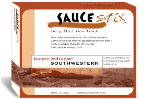 Sauce Stix – Case Study