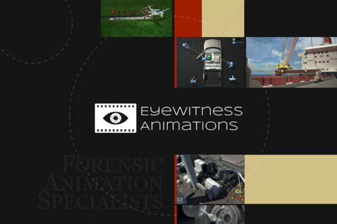 Eyewitness Animations – Case Study
