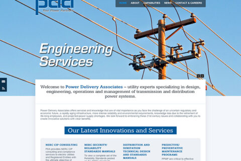 Power Delivery Associates