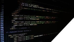 Technical Skills - html code